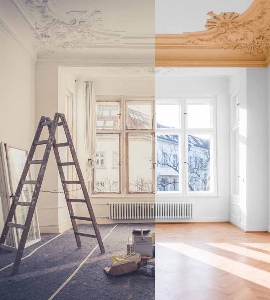 Costo Ristrutturazione Casa Amendola Milano
