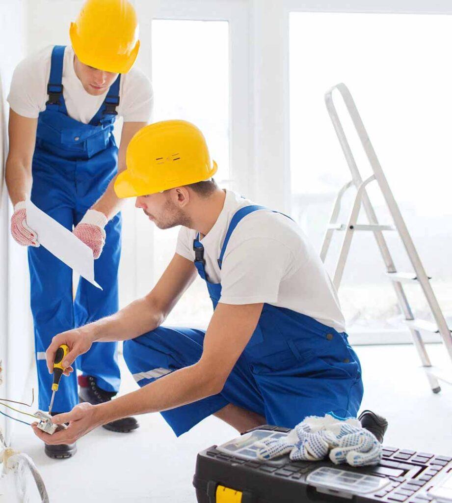 Progetti ristrutturazione appartamento Legnano